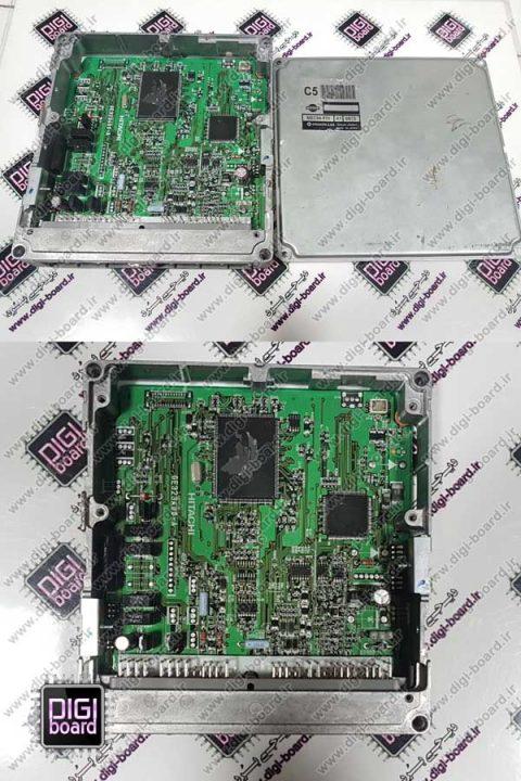 تعمیر-ایسیو-کامپیوتر-ECU-نیسان-پیکاپ-جدید