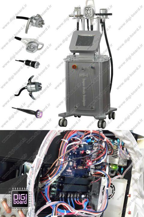 تعمیر-تجهیزات-پزشکی-تعمیرات-دستگاه-لاغری-کویتیشن-