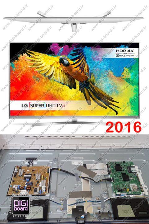 تعمیر-تلویزیون-ال-ای-دی-LED-ال-جی-4K