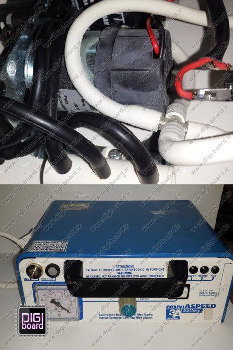 تعمیر-دستگاه-ساکشن-آمبلانسی-تعمیرات-تجهیزات-پزشکی