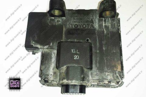 تعمیر-ایسییو12-ECU--لکسوز--LEXUS-RX350