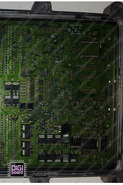تعمیر-ای-سی-یو-ECU-ایسیو-هیوندای-2010آزرا