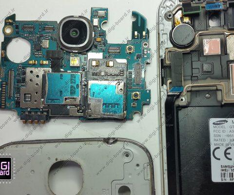 تعمیر-تخصصی-گوشی-موبایل-سامسونگ-S4