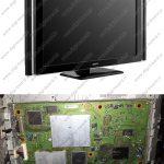 تعمیر-تلویزیون-ال-سی-دی-sony--سونی-LCD