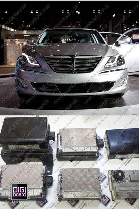 تعمیر-رادار-خودرو-هیوندای-جنسیس-Hyundai-Genesis.jpg
