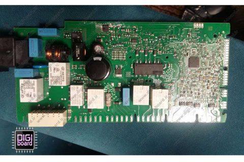 تعمیر-ماشین-ظرفشویی-بوش-مجیک--magic Bosch-Dishwasher-(مین-برد)