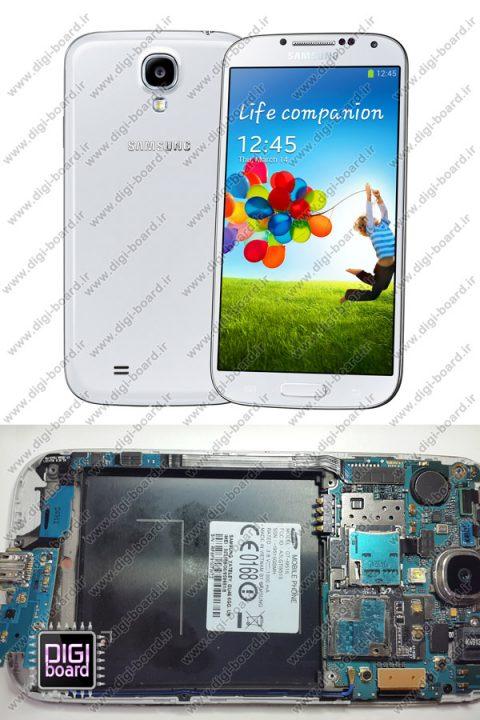 تعمیر-گوشی-موبایل-سامسونگ-S4
