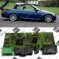 تعمیر یونیت کنترل سقف بی ام و BMW کروک CTM
