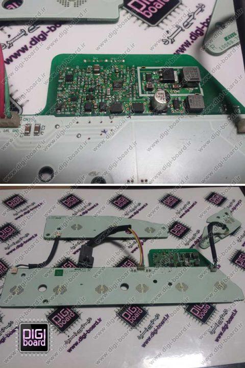 تعمیر-دیلایت-دی-لایت-لکسوس-RX350-2013