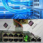 تعمیر-انواع-سوئیچ-شبکه-و-تجهیزات-سرور-و-مودم