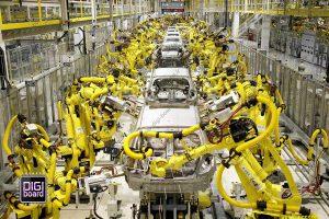 تعمیر-ای-سی-یو-ECU-و-قطعات-الکترونیک-ربات-های-صنعتی