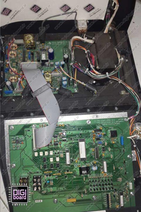 تعمیر-دستگاه-جوش-اوربیتال-صنعتی-آمریکا-controller-Orbital-AP120