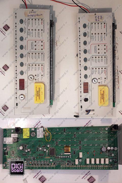 تعمیر-فایر-الارم-سی-تک-C-TEC