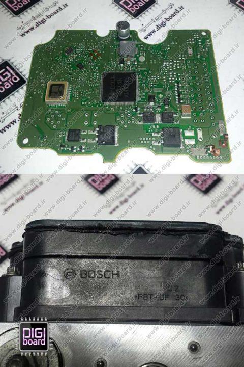 تعمیر-مدولاتور-ABS-یونیت-ای-بی-اس-بوش-BOSCH-تویوتا-GT86