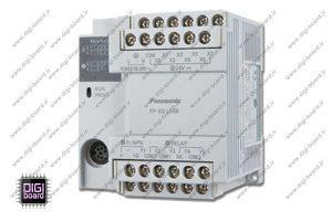 تعمیر کارت های PLC پی ال سی و اتوماسیون صنعتی پاناسونیک panasonic