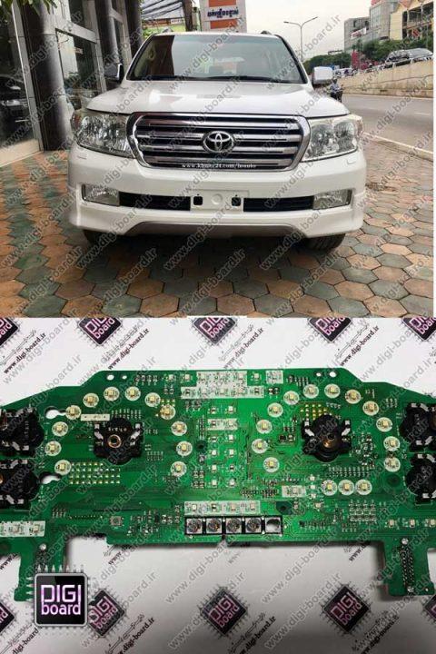 تعمیر-کیلومتر-تویوتا-لندکروز-Toyota-Land-Cruiser