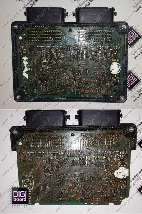 تعمیر-ECU-مزدا-3-جدید-MAZDA-3-NEW-تعمیر-کامپیوتر