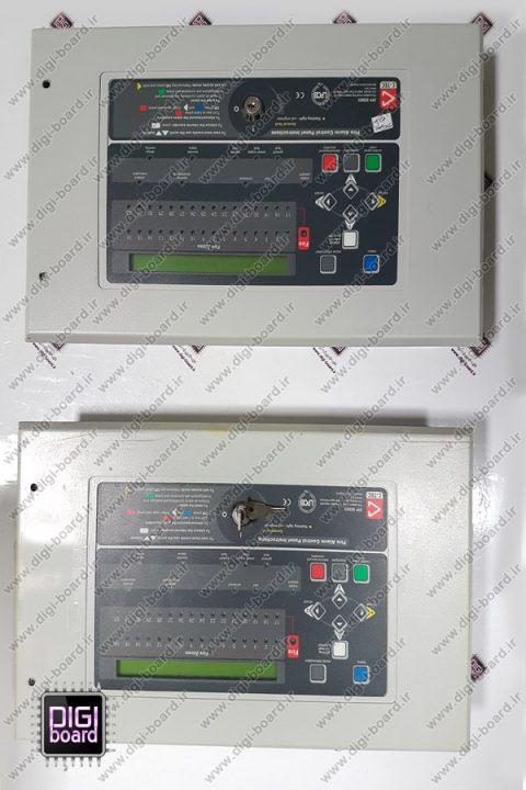پنل-سیستم-اعلان-حریق-C-TEC