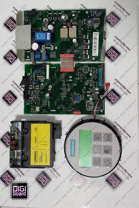 تعمیر-فلومیتر-ترانسمیتر-زیمنس-siemens-flow-transmitter