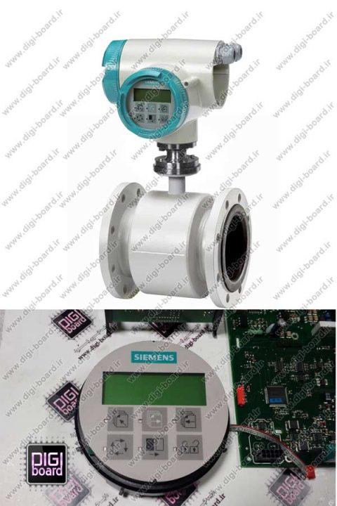 تعمیر-فلو-ترانسمیتر-زیمنس-siemens-flow-transmitter