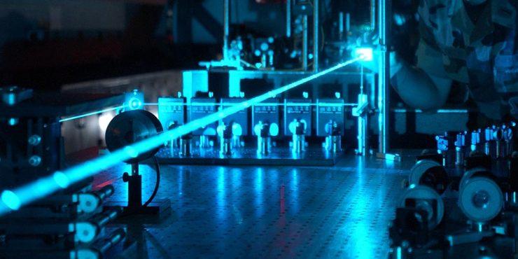 تعمیر و عیب یابی کنترلرهای لیزر Laser
