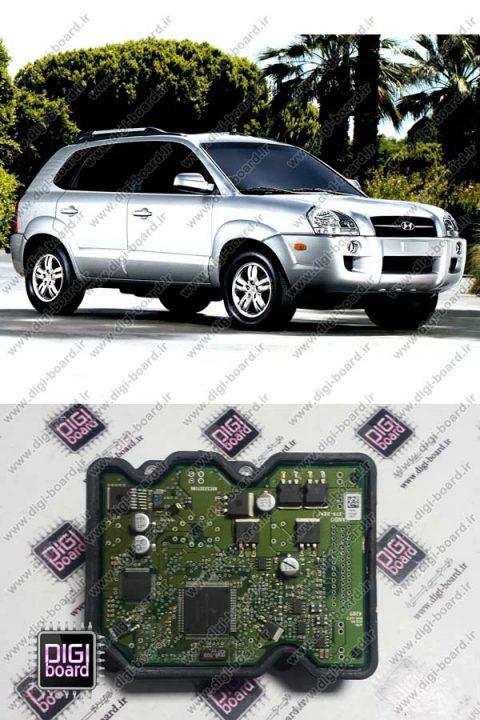 تعمیر-بلوک-ABS-هیوندای-توسان--Hyundai-tucson-2009