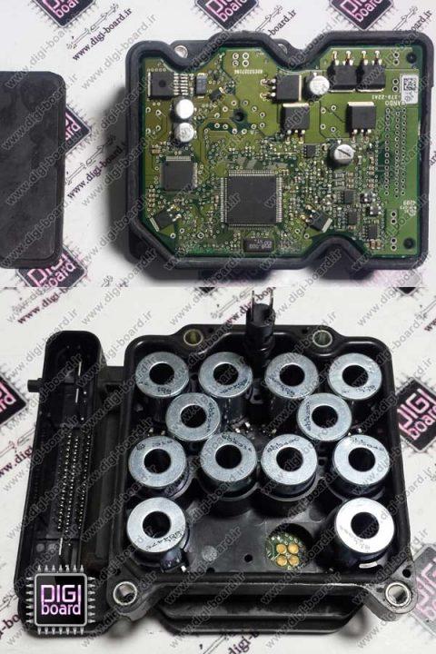 تعمیر-یونیت-ABS-هیوندای-توسان--Hyundai-tucson-2009