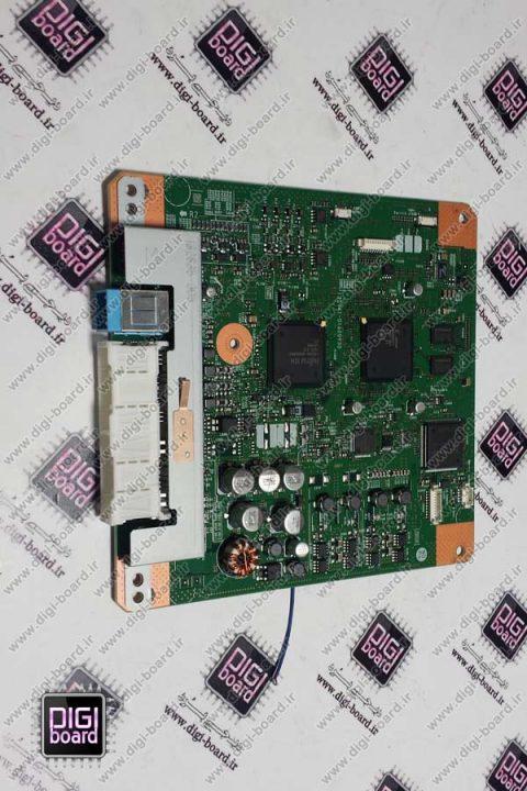 تعمیر-ECU-کامپیوتر-کمک-پارک-لکسوس-LEXUS-RX350-2017