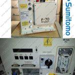 تعمیر-کنترلر-کمپرسور-هلیوم-سومیتومو--SUMITOMO-F-70H