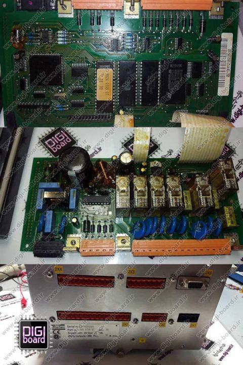 تعمیر-PLC-پی-ال-سی
