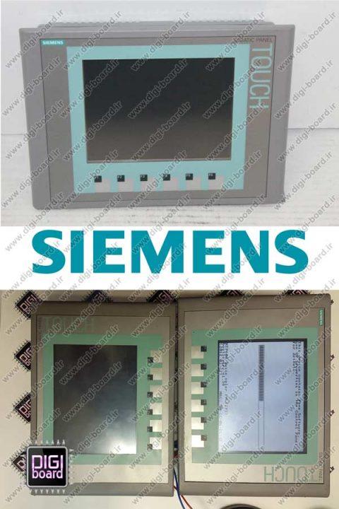 تعمیر-اچ-ام-آی-HMI-زیمنس-SIEMENS