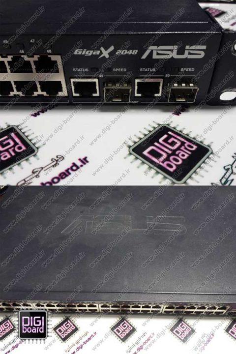 تعمیر-سوییچ-شبکه-48-پورت-ASUS