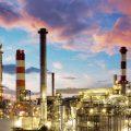 تعمیر تجهیزات نفت و پتروشیمی