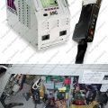 تعمیرات دستگاه جوش اوربیتال CobraTig-150 آمریکا