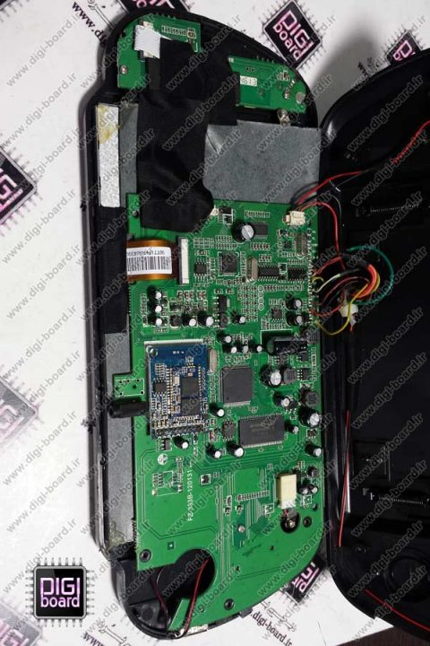تعمیر-آینه-های-الکتروکرومیک-جنتکس