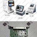تعمیر تجهیزات چشم پزشکی دستگاه بیومتری TOMEY