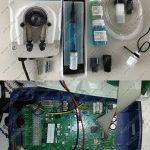 تعمیر دستگاه آنالایزر PH