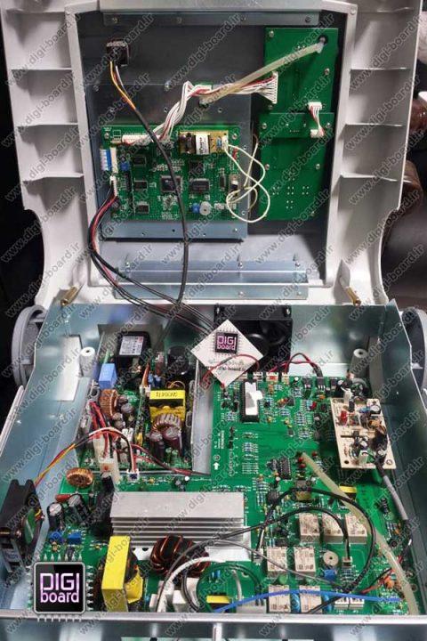 تعمیر-دستگاه--RF-ژنراتور--ThermoCon