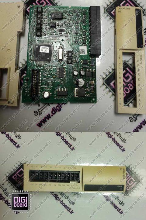 تعمیر-کارت-آنالوگ-PLC-پی-ال-سی-اشنایدر