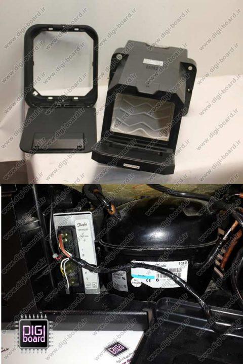 تعمیر-کول-باکس--خودرو-بنز-S500