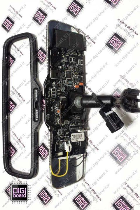تعمیر-آینه-های-الکتروکرومیک-IX55-وراکروز