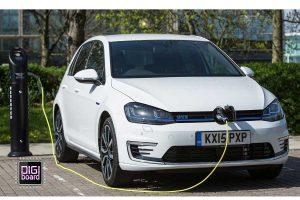 تعمیر تخصصی خودروهای هیبرید Hybrid الکترونیک