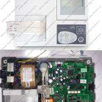 تعمیر دستگاه نوار قلب ECG الکترو کاردیو گراف