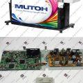 تعمیر پلاتر موتو Mutoh RJ-900