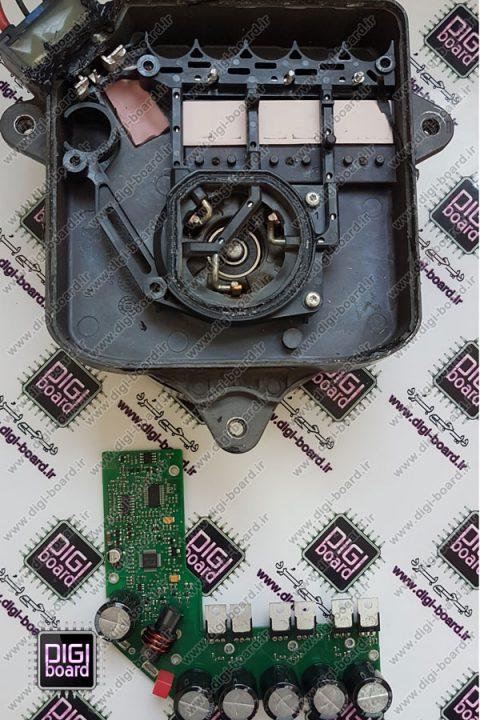 تعمیر-یونیت-فن-اپدیت