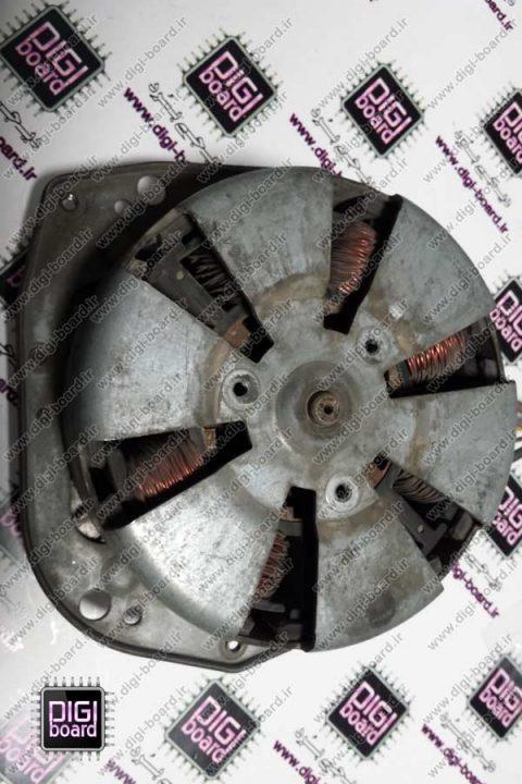 تعمیر-یونیت-فن-رادیاتور-موتور-BMW-بی-ام-و