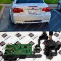 تعمیر BMW یونیت CAS , CAS3 بی ام و