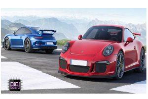 تعمیر تخصصی پورشه Porsche الکترونیک