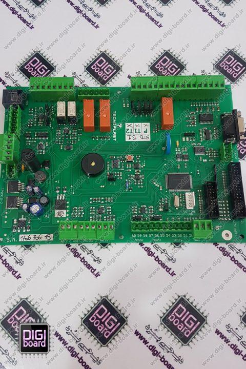 تعمیر-برد-سیستم-گردش-هوای-Tecniplast