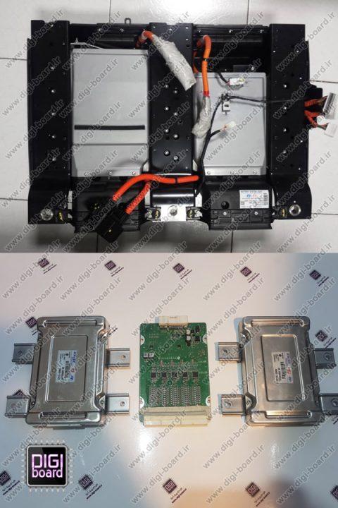 تعمیر-خودرو-هیبرید-سوناتا-یونیت-باتری-2017-